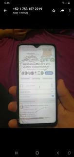Celular Samsung Galaxi A10