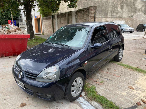 Renault Clio 2010 1.2 Get Up