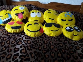 Emojis Friselina X Mayor