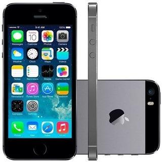 iPhone 5s Sem Touch Id, Com Brindes Super Promoção