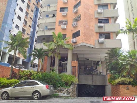 Apartamentos En Venta El Bosque Valencia Carabobo19-16298prr