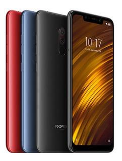 Xiaomi Pocophone F1 Nuevo De 128gb Full Hd+