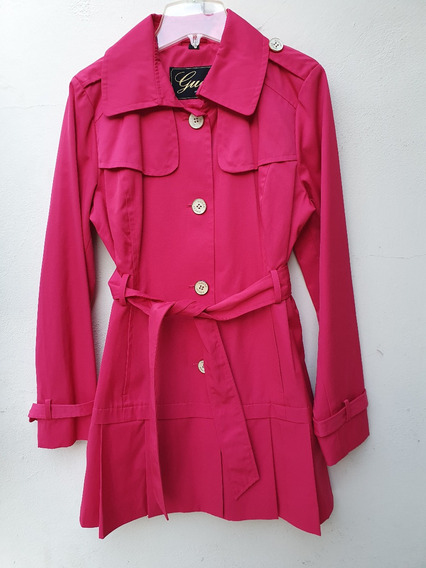 Trench Guess Original Impecable