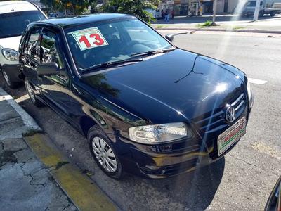 Volkswagen Gol 1.0 Total Flex 5p Básico Conservado