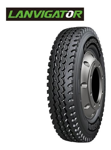 Vendo Llantas Nuevas Rin 22.5,  11r22.5 Lanvigator S600 16pr
