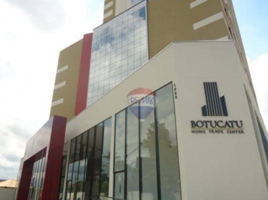 Loja Comercial Para Locação, Jardim Bom Pastor, Botucatu. - Lo0009