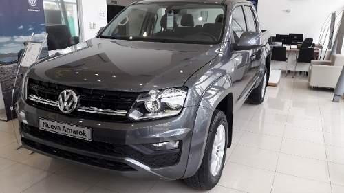 Volkswagen Amarok 2.0 Cd Tdi 140cv Trendlineyg