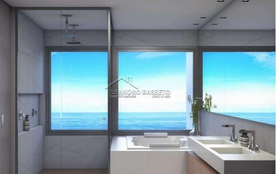 Apartamento - Jurere - Ref: 775 - V-775
