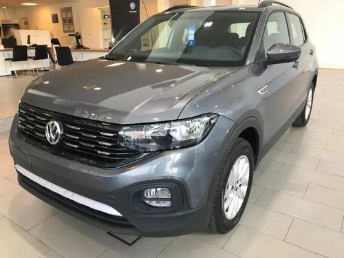 Volkswagen T-cross 1.6 Comfortline At