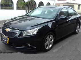 Chevrolet Cruze Platinum 1.6 At 4p Techo F.e