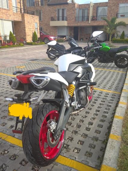 Moto Tnt 600 Benelli, Barata, $18