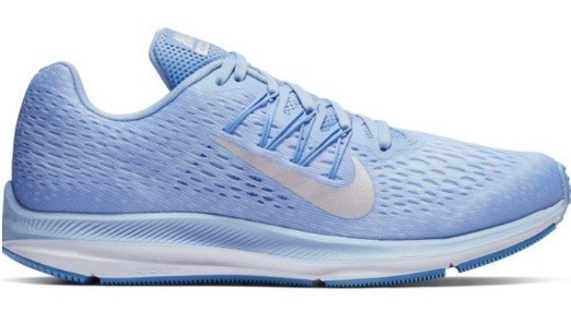 Zapatillas Nike Mujer Zoom Winflo 5 Envio Gratis Aa7414404