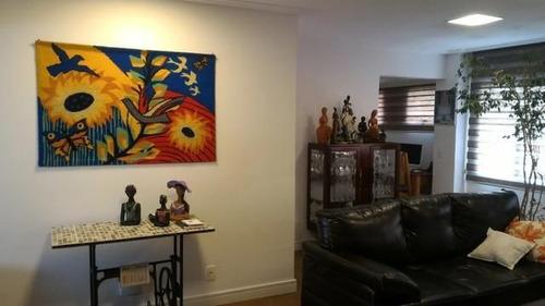 Imagem 1 de 18 de Apartamento - Ref: 8276