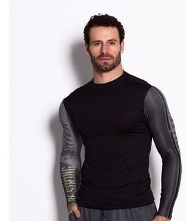 Camiseta Térmica Para Ciclismo Segunda Pele, Esportes