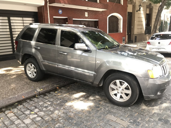 Jeep Grand Cherokee Limited 4.7 V8 Nafta