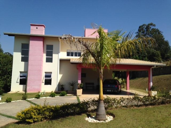 Casa Residencial À Venda, Condomínio Residencial Terras Di Leonardi, Itu - Ca0561. - Ca0561