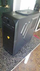 Computador Gamer - I5 3470 + Gtx 760