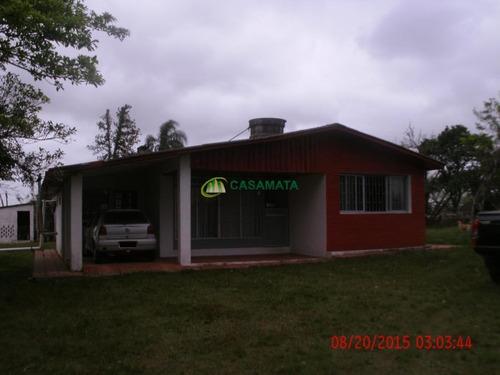 Rural 2 Dormitórios - Zona Rural, Santa Maria / Rio Grande Do Sul - 10087