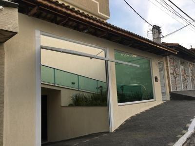 Sobrado Em Ermelino Matarazzo, São Paulo/sp De 72m² 2 Quartos À Venda Por R$ 289.000,00 - So233548