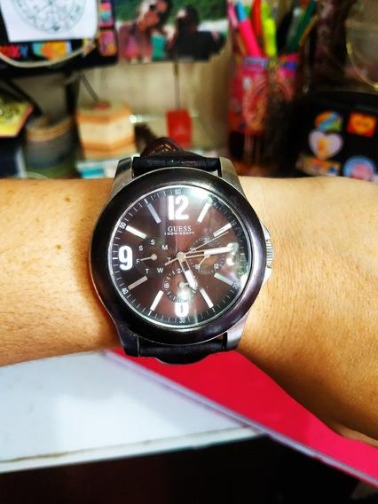 Relógio Guess U10610g2 Original