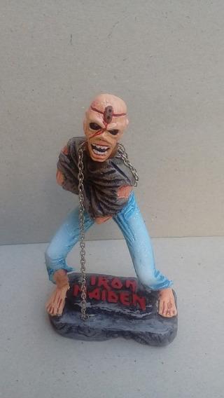 Eddie - Piece Of Mind (iron Maiden).