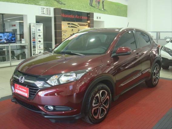 Honda Hr-v Hr-v Ex Cvt 1.8 Flex