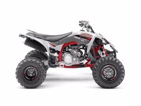 Yamaha Yfz 450r 0km Cycles Moto Shop Cuatriciclo