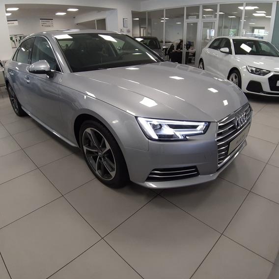 Audi A4 0km 2018 Usado 2019 2020 Patentado A5 A3 C250 Q5 Pg