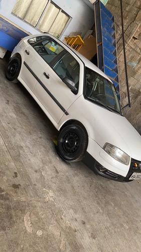 Imagem 1 de 9 de Volkswagen Gol 2010 1.0 Trend Total Flex 5p