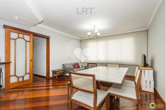 Apartamento De 3 Dormitórios No Montserrat - 28-im440256