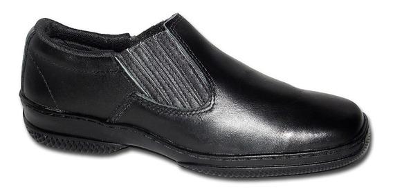 Sapato Social Masculino 100% Couro Legitimo Promoção