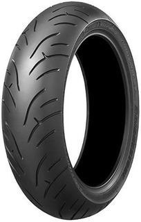 Cubiertas 120/70r17 Bridgestone Battlax 023 58w Fazio Motos