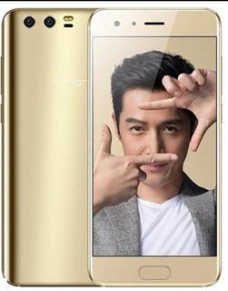 Huawei Honor 9. 6gb/64gb. Novo. Promoção. Prata