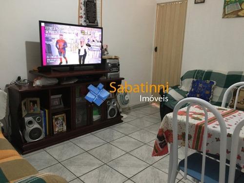 Apartamento A Venda Em Sp Glicerio - Ap03784 - 68984451