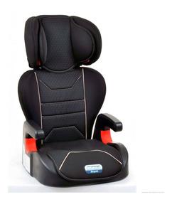 Cadeira Para Auto - De 15 A 36 Kg - Protege - Dot - Bege - B