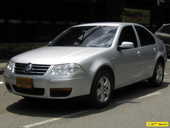 Volkswagen Jetta Europa 2000 Cc At