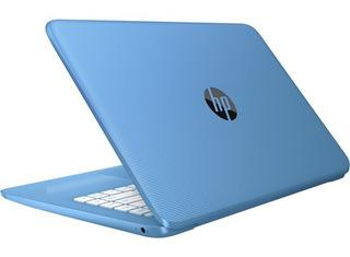 Notebook Cloudbook Hp 14
