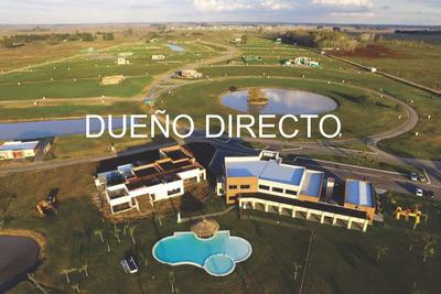 Venta Lote Terreno La Alameda Canning, Dueño Directo