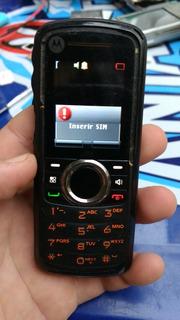 Celular Antigo Motorola I296 Nextel 12/17 (ler Anuncio)
