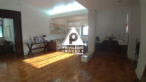 Imagem 1 de 30 de Apartamento À Venda, 3 Quartos, 1 Suíte, Ipanema - Rio De Janeiro/rj - 6645