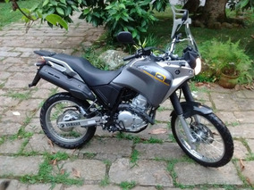 Yamaha Xtz 250 Tenere Blue Flex