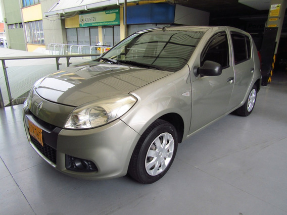 Renault Sandero Mt 1600