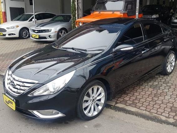 Hyundai Sonata Sedan Gls 2.4 16v, Fbz6166