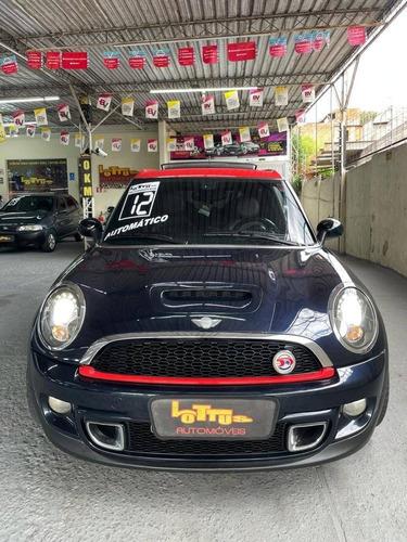 Imagem 1 de 10 de Mini Cooper 1.6 Clubman 16v Gasolina 3p Automático