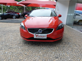 Volvo V40 T4 Dynamic 2.0 Turbo Aut. 2013