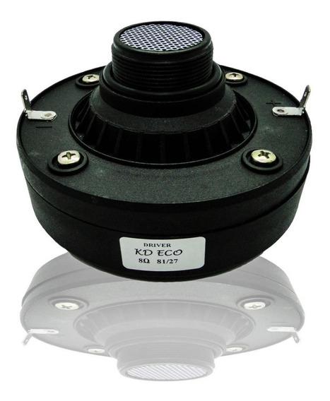 Driver Fenólico Keybass Kd Eco 100 Watts P/ Corneta