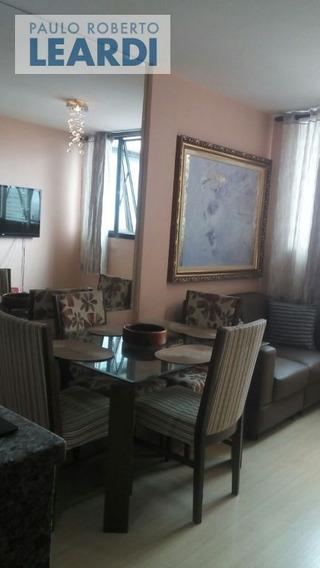 Apartamento Santo Amaro - São Paulo - Ref: 546147