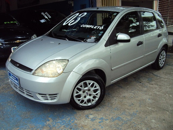 Ford Fiesta 1.0 Supercharger 5p 2003 Completo
