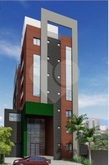 Apartamento-são Paulo-água Fria | Ref.: 169-im175475 - 169-im175475