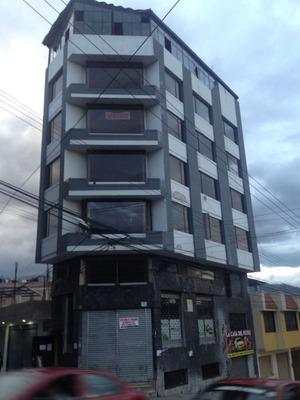 Edificio En Ambato Ecuador